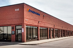 Canadian Office of Navien America